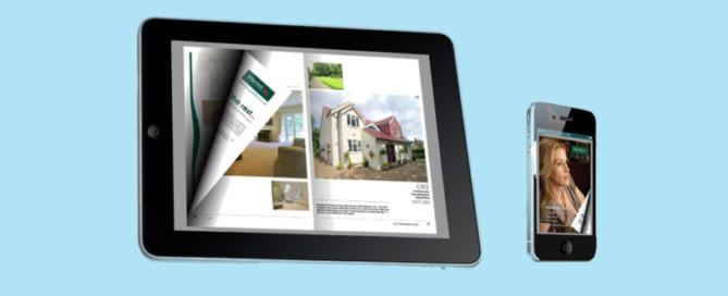 magazine maker platforms
