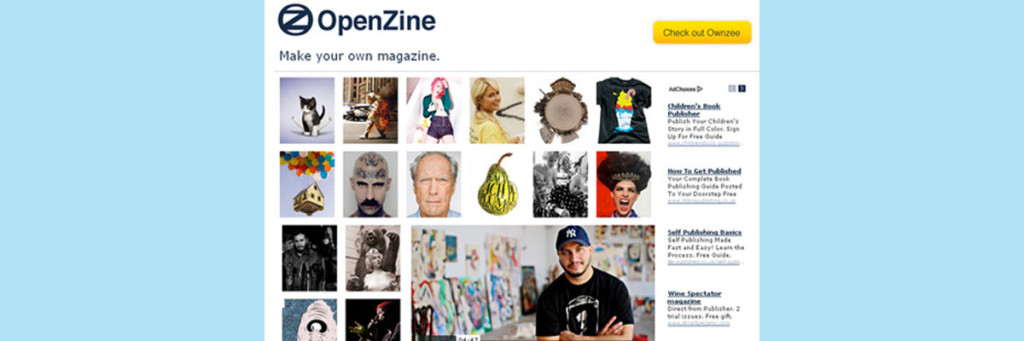 Making A Magazine: Creating Your Own Piece Of Online Mag-nificence!