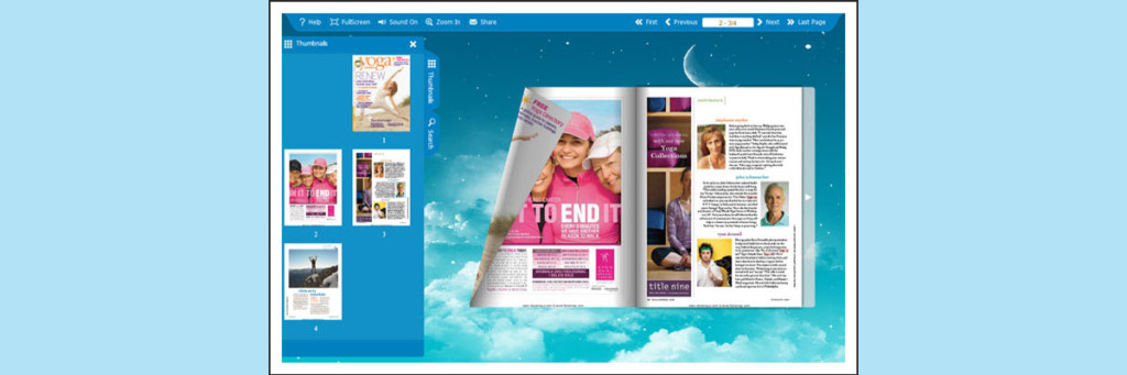 online magazine publishing software