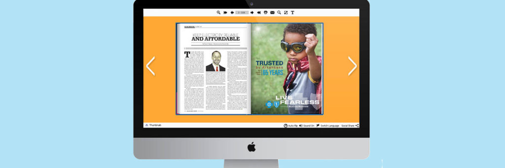 Online Magazine Publishing: Digital Software You Can Afford!